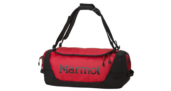 Marmot Long Hauler - Sac de voyage - Small rouge